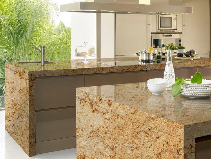 Encimeras cocina precios beautiful colores grantios fotos - Encimera marmol precio ...
