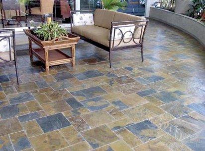 Pavimentos de interior belapiedra for Piedra natural para exterior